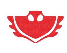 pj masks symbols - Google Search
