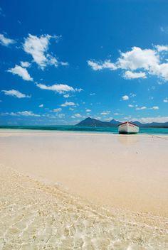 Un paysage digne d'une carte postale. #Maurice #Mauritius