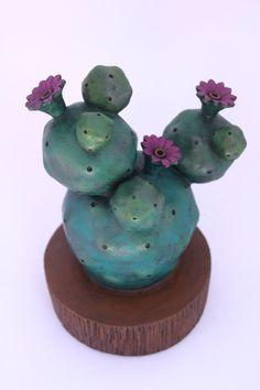 cactus theme ceramics - Google Search