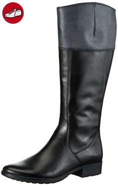 23311, Bottes Femme, Noir (Black), 37 EUTamaris
