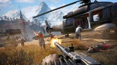 "Far Cry 4 ""Escape from Durgesh Prison"" DLC is out now!  #farcry4 #pc #ps3 #ps4 #xbox360 #xboxone #gaming #news #vgchest"