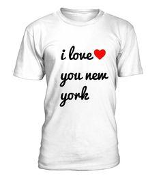 i love you new york