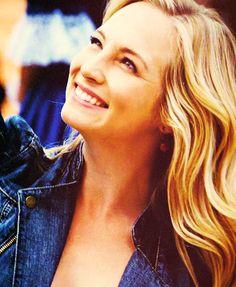 Candice Accola | The Vampire Diaries