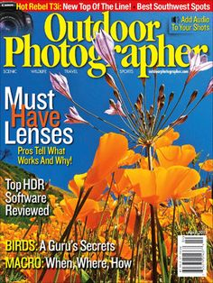 Freebies Offer: 1 Year Outdoor Photographer Magazine Subscription : #Deals, #Free/Cheap, #Freebies Check it out here!!