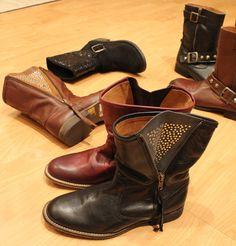 Calzados NIZA y ZAS Shoes