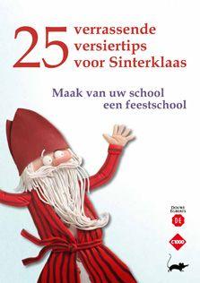 25 versiertips voor Sinterklaas