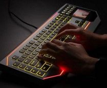 Star Wars LED Gaming Keyboard by Razer