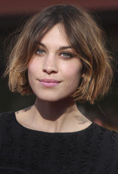 "alexxa chung | Alexa Chung Is To Host Her Own Daily Music Show For US MTV ""The Alexa ..."