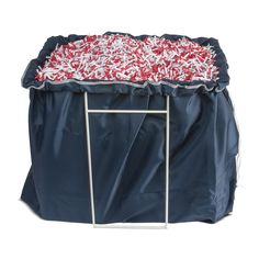 HSM Reusable Shred Bag for Models 108 125.2