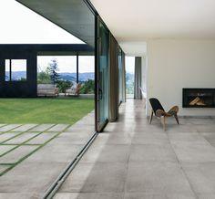 Tegelvloer woonkamer | floor | Pinterest | Tile flooring, Interiors ...