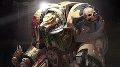 Warhammer: Going First-Person With Space Hulk: Deathwing Space Hulk Deathwing, New Games For Ps4, Xbox One Games, V Games, Video Games, Gamer News, Xbox News, Cyberpunk Clothes, Traditional Games
