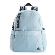Keep your essentials organized and protected with this sporty adidas backpack. Cute Backpacks For School, Cool Backpacks, College Backpacks, Burberry Handbags, Chanel Handbags, Burberry Bags, Luxury Handbags, Fashion Handbags, Adidas Backpack