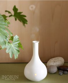 Wacca aroma diffuser How To Make Rings, Aroma Diffuser, Humidifier, Wine Decanter, Gift Guide, Vase, Gifts, Home Decor, Ring Making
