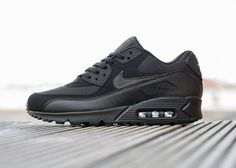 Nike Air Max 90 Essential noir (1)