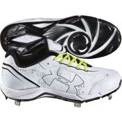 Shop softball cleats from DICK'S Sporting Goods. Browse top-rated women's metal softball cleats from Mizuno and other top brands. Baseball Scoreboard, Baseball Bases, Baseball Gifts, Baseball Cap, Metal Cleats, Metal Baseball Cleats, Softball Cleats, Girls Softball, National Baseball League