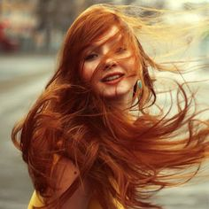 ginger storm | red head | red hair #redhead #red #redhair