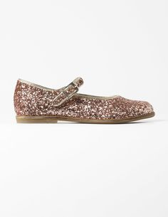 Fun Mary Janes C0018 Shoes at Boden