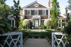 Things We Love: Garden Gates - Design Chic