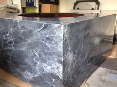 Marble Painting, Faux Painting, Faux Paint Finishes, Marble Texture, Counter Tops, Technology, Design, Ideas, Tops