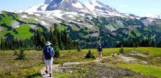 Whistler Hiking Tours