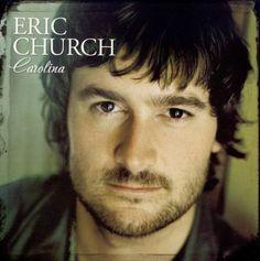 Eric Church - Carolina on Vinyl LP