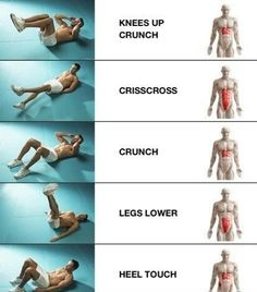 Image de workout, abs, and fitness