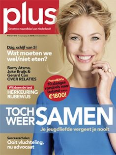 tijdschrift gezondheid