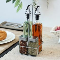 Introduce a fab change in your kitchen routine with our pourers and dispensers