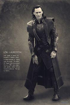 Loki...this is rather hilarious.