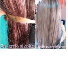 2 Me gusta, 0 comentarios - DORIAN PELUQUERÍA & SPA (@dorian_peluqueriayspa) en Instagram Spa, Hair Styles, Beauty, Instagram, Colors, Hair Plait Styles, Hair Makeup, Hairdos, Haircut Styles