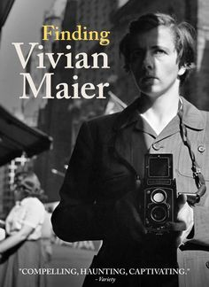 One of the 20th century's greatest street photographers, Vivian Maier was a mysterious nanny who secretly took over 100,000 photographs that went unseen during her lifetime. Since buying her work by chance at auction, amateur historian John Maloof has crusaded to put this prolific photographer in the history books.   84 min. http://highlandpark.bibliocommons.com/search?utf8=%E2%9C%93&t=smart&search_category=keyword&q=maier%20siskel&commit=Search&formats=DVD