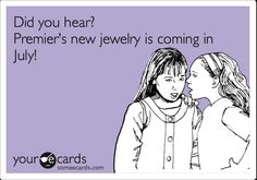 Did you hear NEW JEWELRY is Coming?