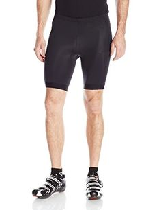 """CHEX Cotton Lycra Mens Ladies Cycle Style Fitness Shorts XL Black Red 34/""""//36/"""""""