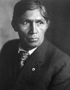 Cornelius Baird Jr. - Iroquois (Oneida) – 1913