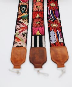 Nena & Co Vintage Camera straps