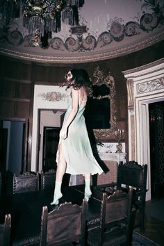 Wildfox, Fall 2013, Daisy's Girls