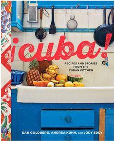 Penguin Random House Cuba. Cuban food. #cookbook #gift #Cuban #affiliate