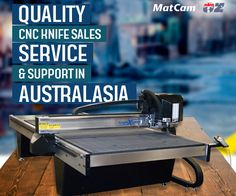 Adopt CNC #DigitalFinishing systems at your facility to get a host of benefits. Use #CNCknife systems from #Australasia for being cost effective!