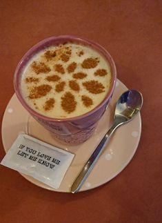 Chai latte matcha Happy Healthy, Healthy Food, Healthy Recipes, Chai, Matcha, Latte, Tableware, Healthy Foods, Dinnerware
