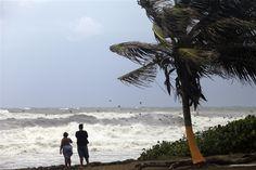 Tropical Storm Erika | Photo Galleries | HeraldTribune.com