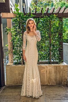 Styled Shoot: Lace and Luxe | Enzoani | Jadorie Wedding Dress
