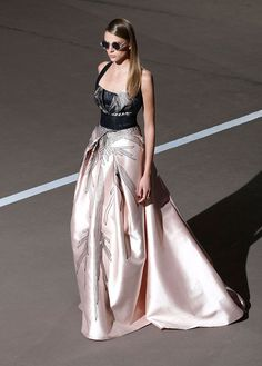Love this dress! Basil Soda - Ready-to-Wear - Spring-summer 2013