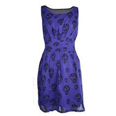 Sugarskulls dress