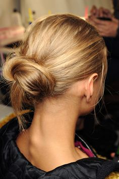 10 ideas for your hair