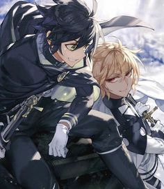 MikaYuu<3 I don't know why but I really love this picture. There's just something about it.