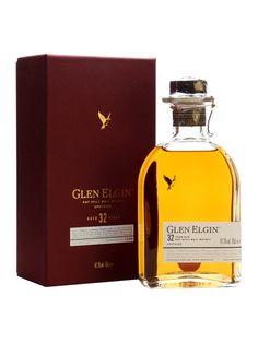 GLEN ELGIN 1971 32 Year Old, Speyside