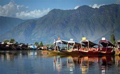 Utp India Toure & Travels এর সথ Dal Lake  House Boat দখন