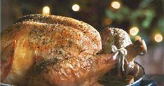 Imprimer la Recette: Dinde de Noël de Claudette Taillefer Dinner Tonight, Turkey, Chicken, Moment, Amp, Christmas, Vinegar, Poultry, Cooking Food