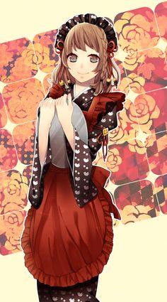 love this anime Amnesia Anime, Kawaii Girl, Kawaii Anime, Amnesia Memories, Manga Anime, Anime Art, Blue Springs Ride, Fanart, Fashion Artwork