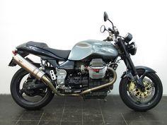 Moto Guzzi V11 Sport Ballabio als Motorrad in M�nchengladbach